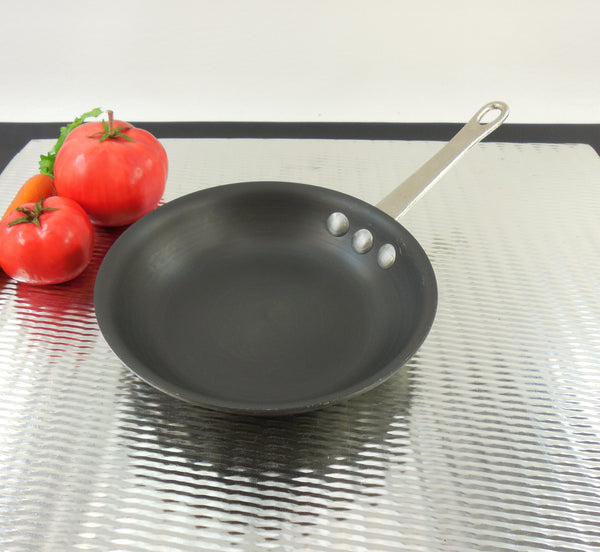 Commercial Cookware Toledo - (Calphalon) Aluminum Skillet Fry Pan - 1307 Small 7""