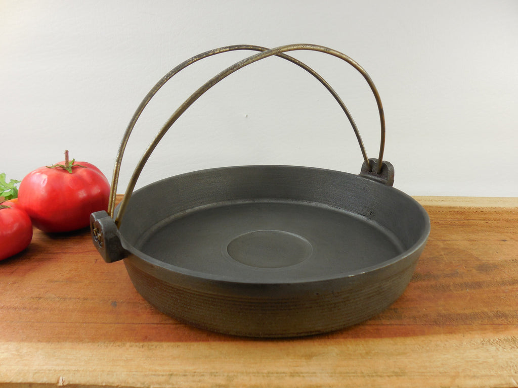 Cookware - Natural Cast Iron - Vintage & Antique – Tagged