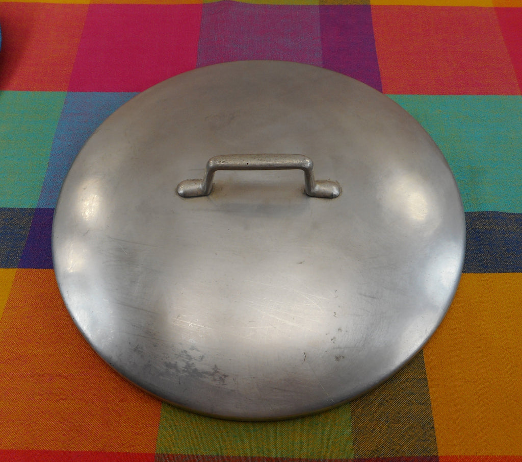 Ghc Magnalite Professional Cookware Skillet Lid Only 12