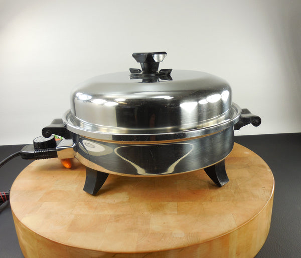 Vintage Health Craft Tampa FL Cookware - 304-T Surgical Stainless Steel