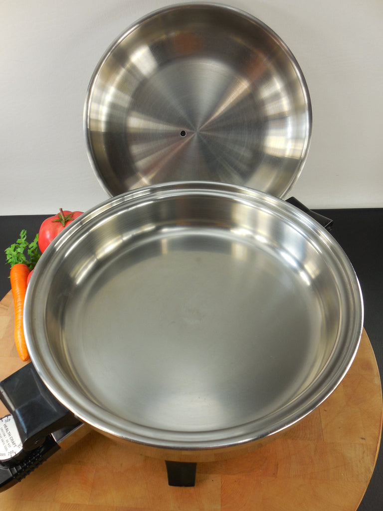 Health Craft Tampa Fl Cookware 304 T Surgical Stainless