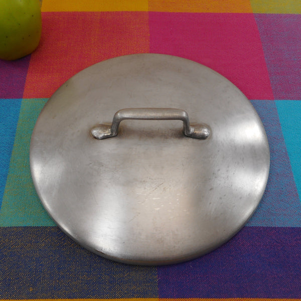 "GHC Magnalite Professional Cookware Lid Only - 8"" Used Replacement"