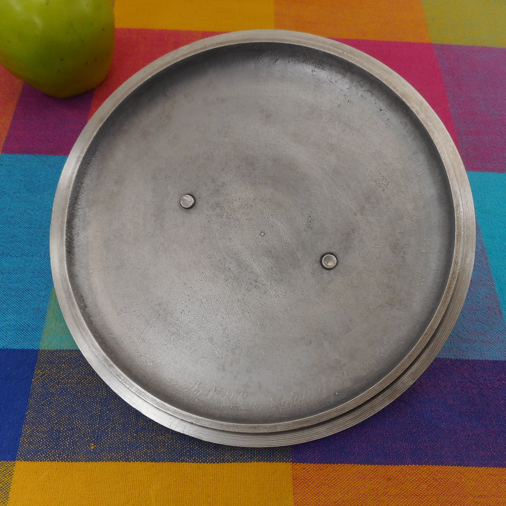 "GHC Magnalite Professional Cookware Lid Only - 8"" Used Replacement Vintage"