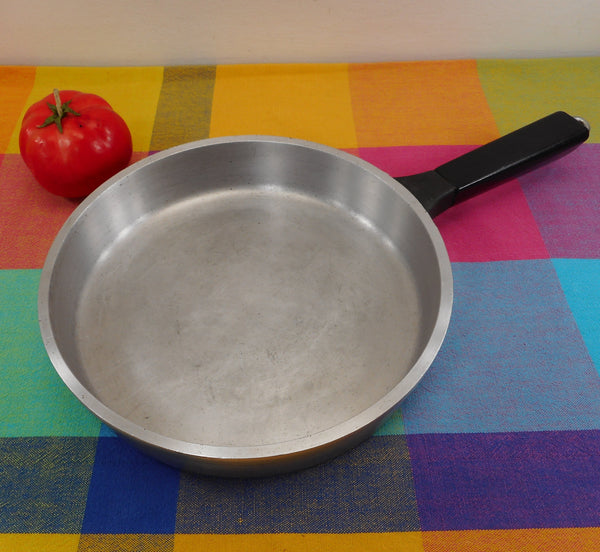 "Miracle Maid G2 Cast Advanced Aluminum Cookware - 9"" Skillet Fry Pan"