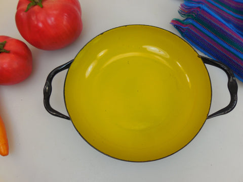 Cookware Enamel Steel And Cast Iron Vintage Amp Newer
