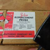 Vintage NOS New Old Stock - So-Low Generic Heat Control Power Supply - Replacement Probe Part - View 2