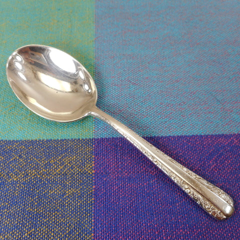 Towle Candlelight Sterling Silver Baby Child Spoon