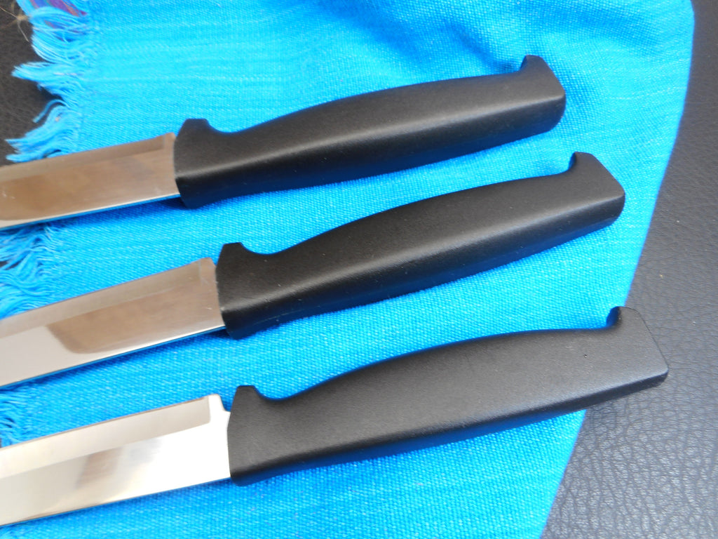 SOLD... Wilkinson Sword Unused 3 Piece Set Kitchen Knives - 5\