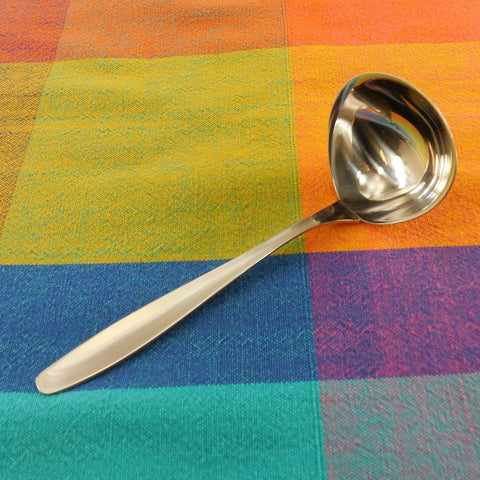 WMF Cromargan Germany - ALPHA Stainless Flatware - Ladle