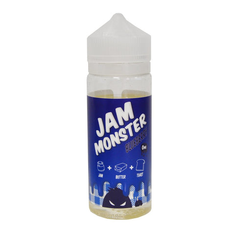 "Jam Monster Loves the good stuff!   ""Early to bed, early to rise, the jam monster could attack at any time. Grab some bread toast it up spread some butter just a touch. smear some jam nice and smooth and hope the jam monster doesn't come for you!"""