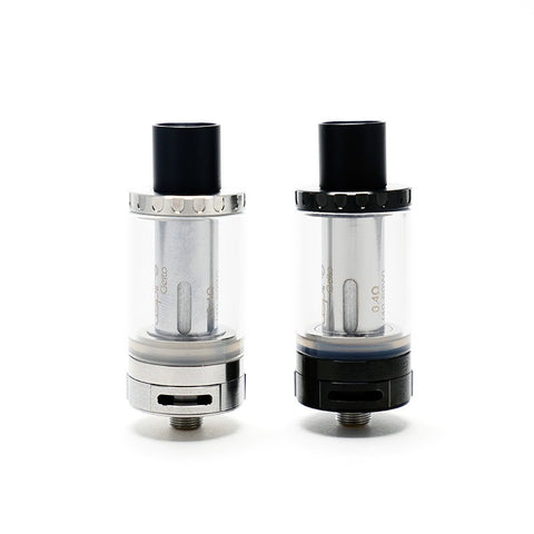 Aspire Cleito Tank - Cloudy Rooms