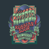 Cheeba - Russian Sour Diesel (100ml) Russian Sour Diesel eLiquid by Cheeba is cultivated by Element eLiquids, featuring the addition of 'Terpenes'. A diesel fuel core, dry earthy essences and notes of sour lemon are hallmark traits of this legendary skunk strain.