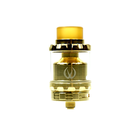 Kylin RTA By Vandy Vape (Special Edition) - Cloudy Rooms