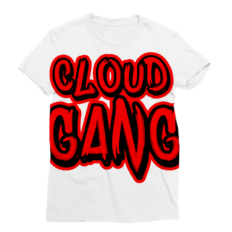Women's Cloud Gand OG Tee