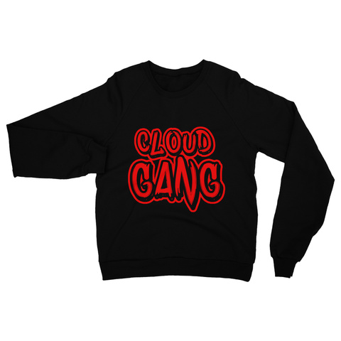 Cloud Gang - OG Crew Neck Sweatshirt