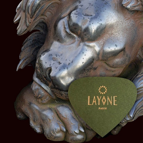 Layone Paris Gemstone Jewelry