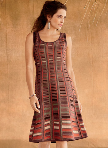 Pima Cotton Imani Dress