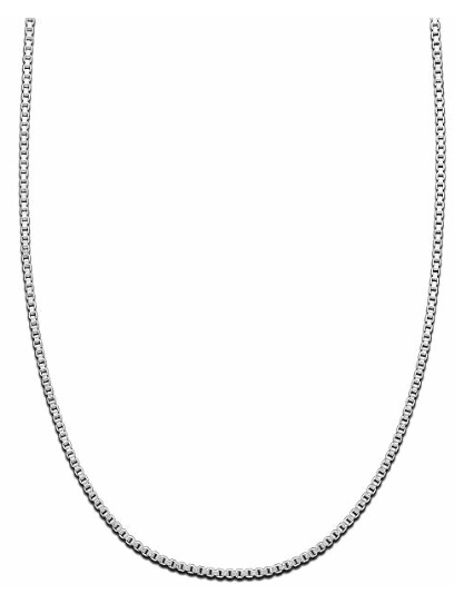 Sterling Silver Chain - 20 inches