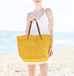 MAR Y SOL Women - Bags - Totes Yellow Mar Y Sol  Portland Tote Bag - Sunflower MAR Y SOL