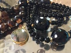 The Search For Gemstone Jewelry