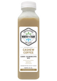 The Fountain of Juice Cashew Coffee Nut Milk | Dairy Free, Soy Free, All Natural, No-HPP, Vegan, Gluten-Free