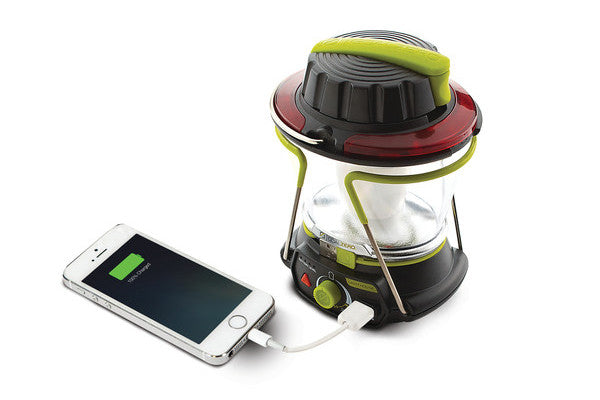 LIGHTHOUSE 250 Portable Lantern and Charger