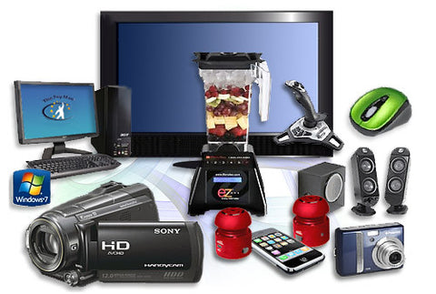 Electronics Online For Those Looking For Electronics Not Commonly Sold In Electronic Stores