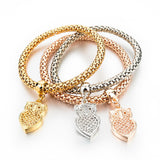 charm bracelets for girls are beautiful