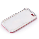 LED Light Up Fashion Phone Case for iPhone 5 5s 5se 6 6S 6 Plus 4.0'' 4.7'' 5.5'', tech, MHY STORE - MHY STORE