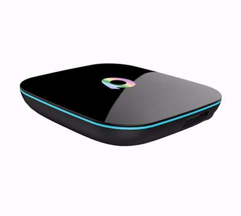 Android TV Box WIFI Smart Media Player