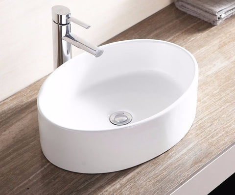 best Modern Bathroom Vessel Sink