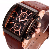 top ten designer watch with large dial watch for men