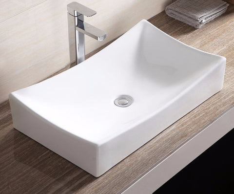 top five modern bathroom vanity sinks