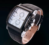 top gift of 2018 for men designer watch with large dial watch