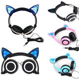 best birthday gift for 2016 is the cat ear headphones