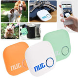 NUT 2 Smart Finder Bluetooth Tag Tracker Anti-Theft Anti-Lost Device