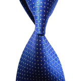 jacquard mens ties are sleek and stylish