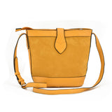 New Classic Patchwork Women Handbags Fashion Bucket Shoulder Style, handbag, MHY STORE - MHY STORE