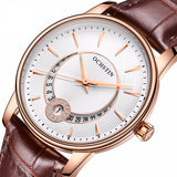Designer Women Brand Quartz Wristwatch