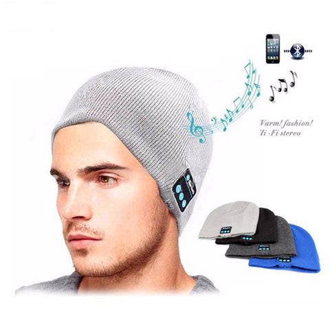 best bluetooth hat for a gift