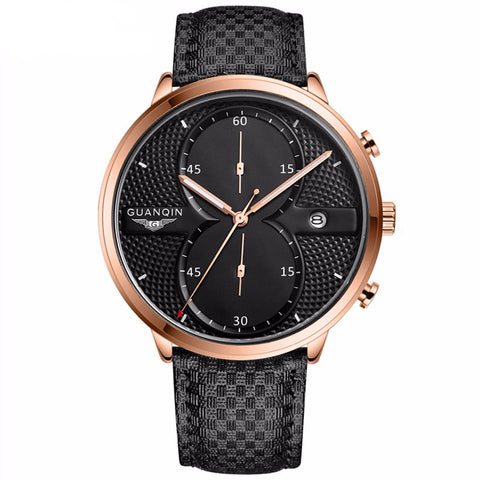 top birthday gifts for men is this designer watch