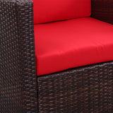 This outdoor furniture is part of our garden furniture sale