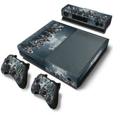 XBox One Game Console Assassins Creed Skin Decals
