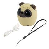 Cute Animal Bluetooth Speakers Wireless Portable Clear Voice Audio
