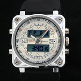 Designer Watch Is Sport Watch For Men Military Style Watch