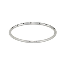 Load image into Gallery viewer, 22 BLACK DIAMOND BANGLE -  SALE 50% OFF