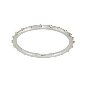 22 Bolts Bangle