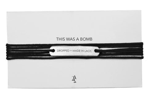 """THIS WAS A BOMB"" Story Tag Wrap"