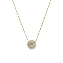 Load image into Gallery viewer, PURCHASE OUR BIRTHSTONE NECKLACE AND RECEIVE 50% OFF OUR BIRTHSTONE BANGLE (RRP $580)