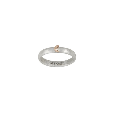 COSMOS RING 14K ROSE GOLD